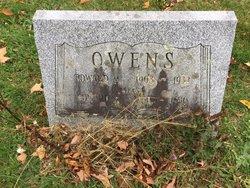 Edward A Owens