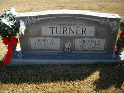 Brenda E Turner