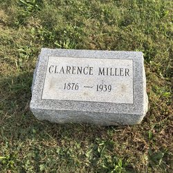 Clarence Miller
