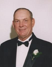 Wilbur Gerald Wilson, Sr