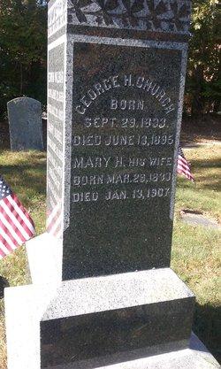 George H. Church