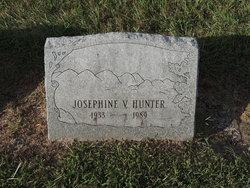 Josephine V. Hunter