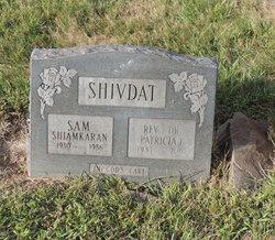 Rev Patricia J. Shivdat