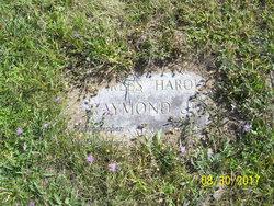 Charles Harold Raymond, Jr