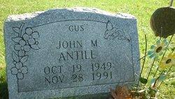 John M. Antill