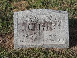 Ann K. Oliver