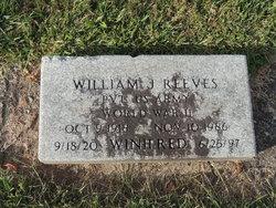 William J. Reeves