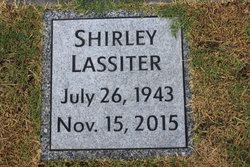 Shirley Lassiter