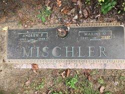 Andrew F Mischler