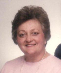 Mary Ann <I>Estep</I> Ball