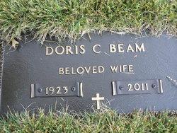 Doris C. Beam
