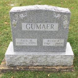 Ruth R Gumaer