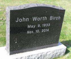 John Worth Birch