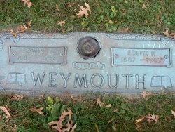 Edwin L. Weymouth