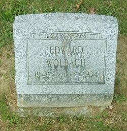 Edward Wolbach