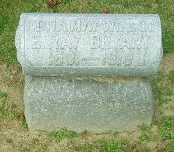 Edna May Bryant