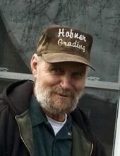 """William R. """"Bill"""" Hofner"""