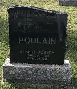 Albert Joseph Poulain