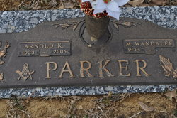 Wandalee Parker