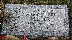 Mary Tydin Miller