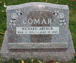 Richard Arthur Comar