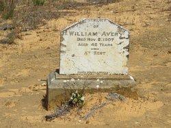 William Avery