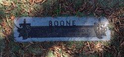 Thomas L. Boone