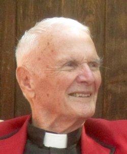 Rev Canon Robert S. H. Greene