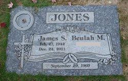 James Stanley Jones