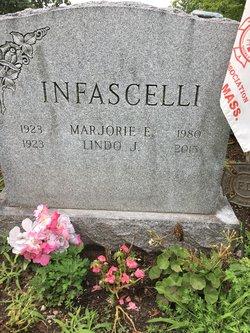 Marjorie E Infascelli