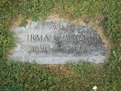Irma C. Waldo