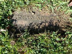 John S. Kovach