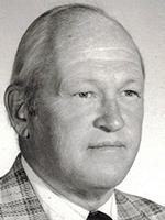 """William Edward """"Bill"""" Moran, Sr"""