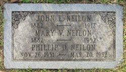 Phillip Dean Neilon