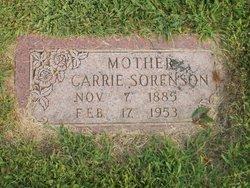 Carrie Sorenson
