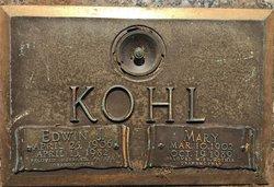 Edwin Kohl