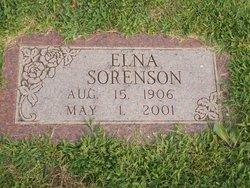 Elna Sorenson