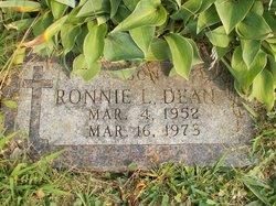 Ronnie L. Dean