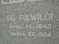 Eli Fulwiler