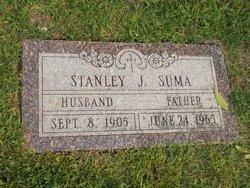 Stanley J. Suma
