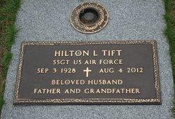 Hilton Lee Tift