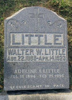 Walter Little