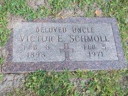 Victor E. Schmoll