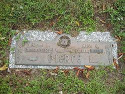Alice E Pierce