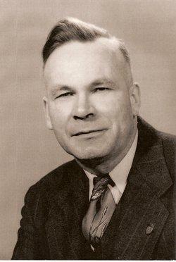 Karl Earchel Herrington