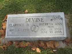 Clarence Junior Devine