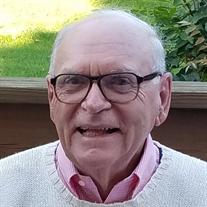 Richard Harris Fritz