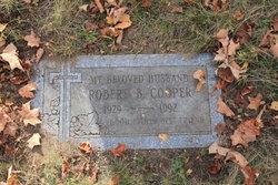Robert B Cooper