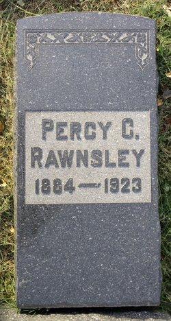 Percy C. Rawnsley