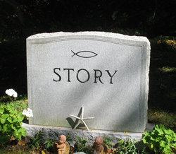 Cynthia Mae <I>Story</I> Graham